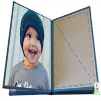 آلبوم کودک طرح دیجیتال