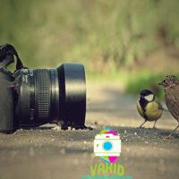 عکاسی چیست؟