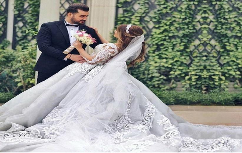 انتخاب عکس برای آلبوم عروسی