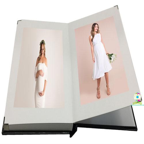 آلبوم عکس عروسی